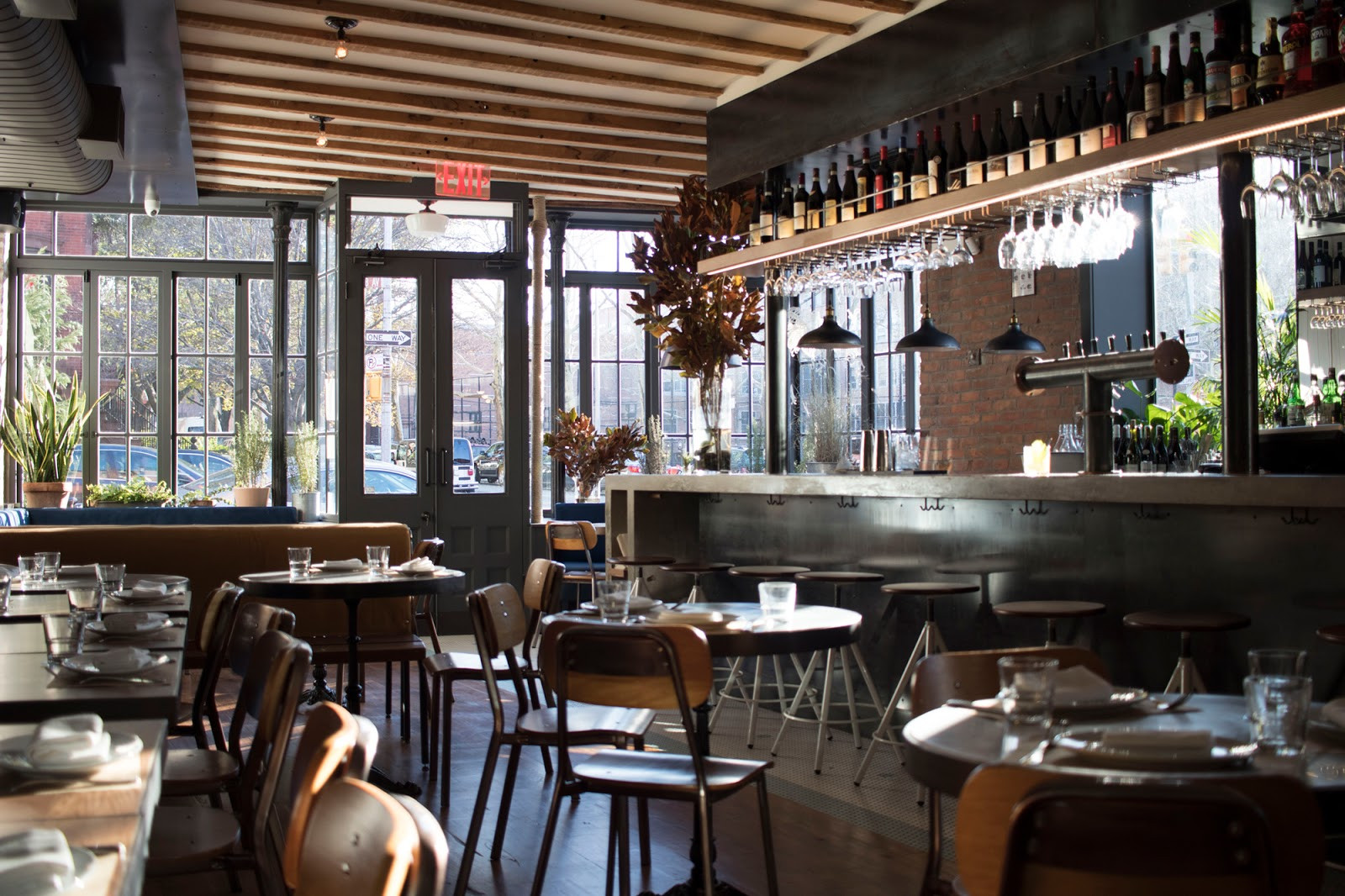 Easter Dinner Nyc  Enjoy Easter Brunch with 12 Sweet and Special Menus in New