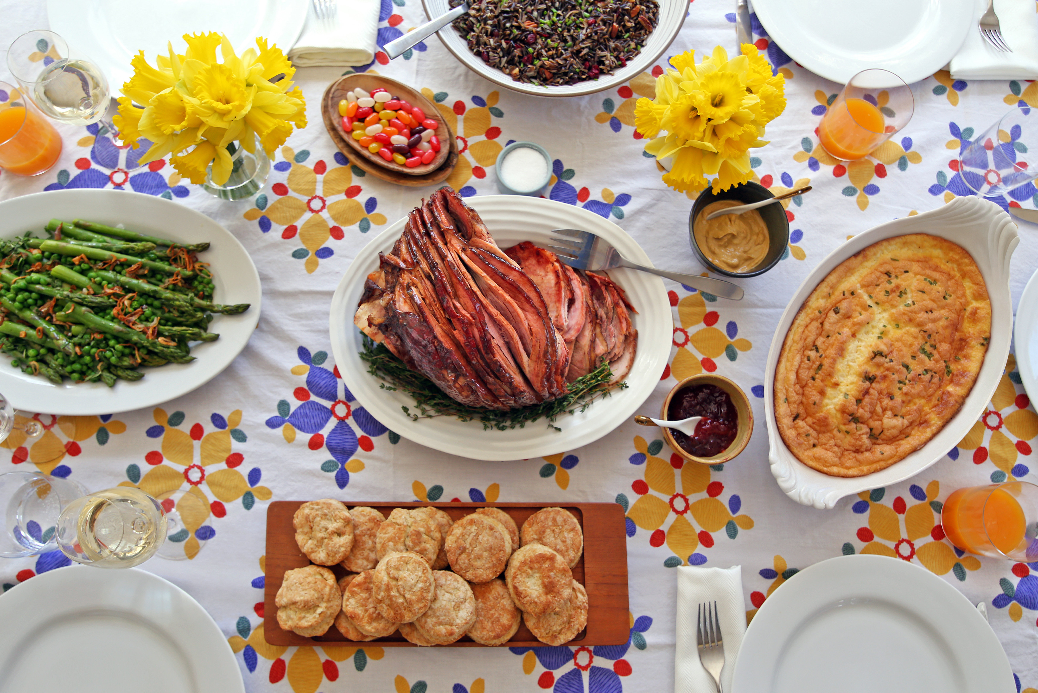 Easter Dinner Pictures  Mix and Match Easter Brunch Dinner A Love Story