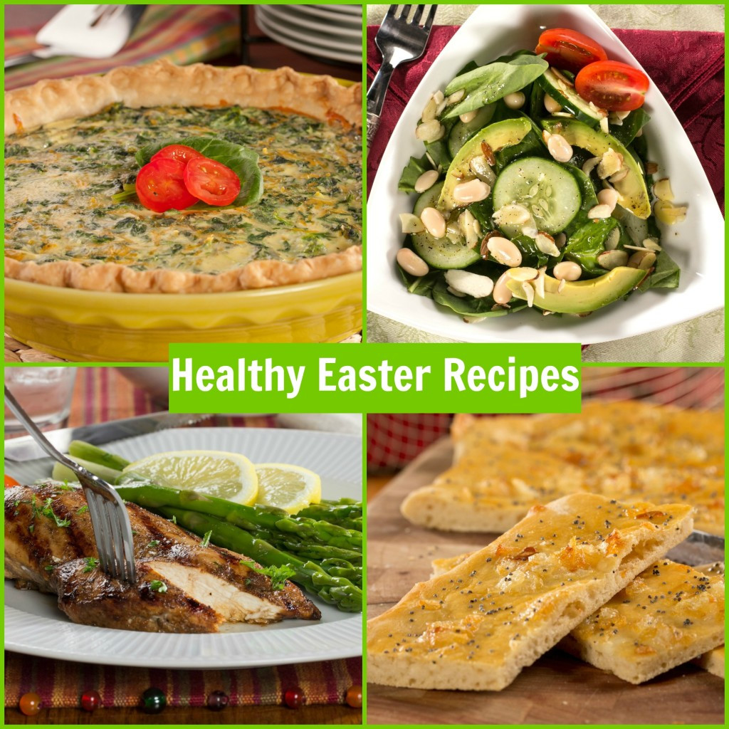 Easter Dinner Recipes Ideas  Easter Dinner Ideas FREE eCookbook Mr Food s Blog