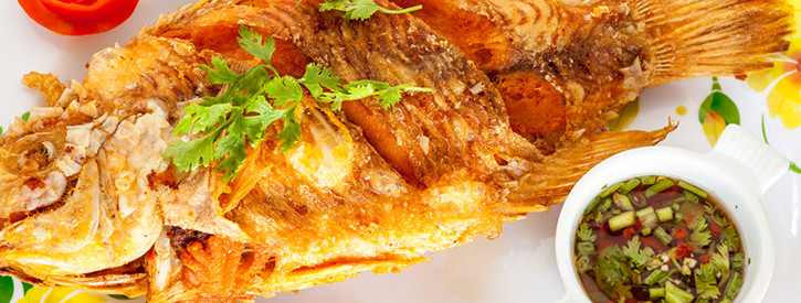 Easter Fish Recipes  Celebrate Easter with Four Incredible Fish Recipes