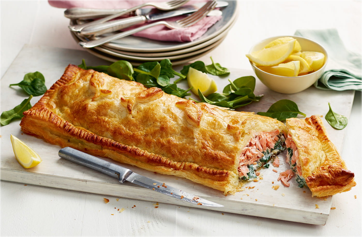 Easter Fish Recipes  Frank s Accidental Easter Salmon Recipe
