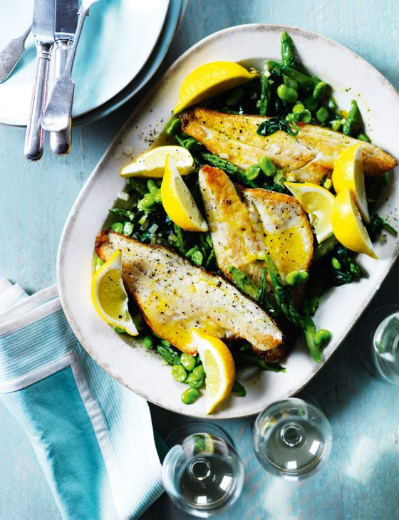 Easter Fish Recipes  131 best Good for you images on Pinterest