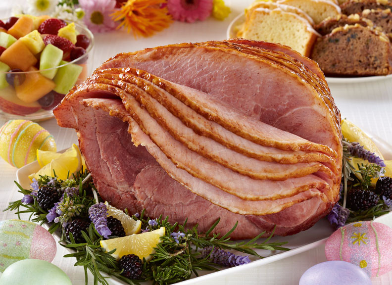Easter Ham Dinner  Safeway Easter Specials Mom the Magnificent
