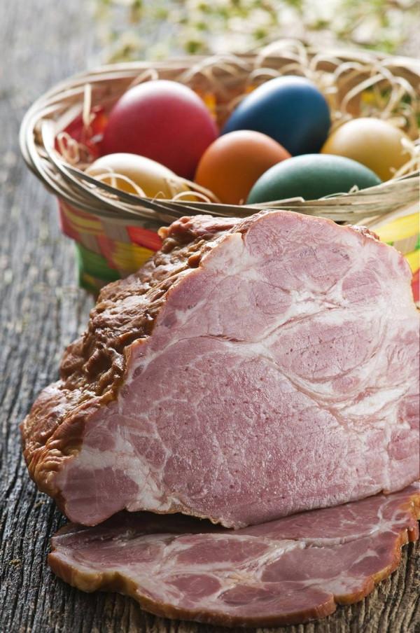 Easter Ham Recipe  Easter Ham