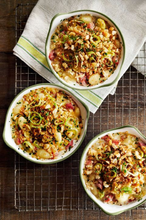 Easter Ham Side Dishes  16 Easter Sides Dishes That Upstage the Ham