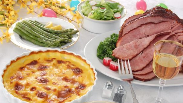 Easter Ham Side Dishes  6 Tasty Easter Dinner Side Dishes