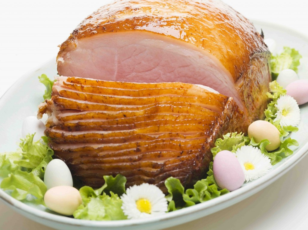 Easter Menu Ham  Wines to Pair With Easter Dinner