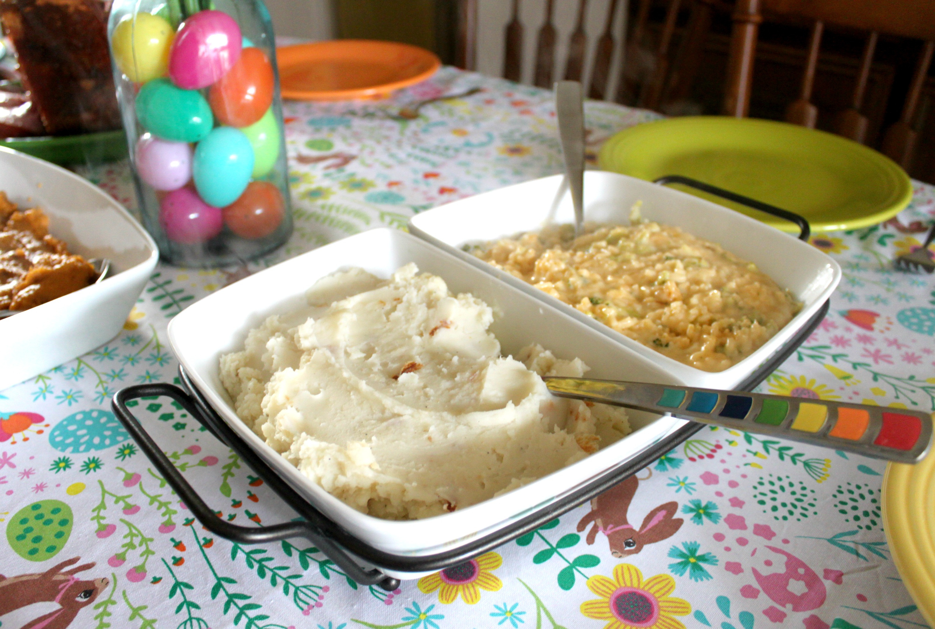 Easter Sides With Ham  Four Sweet and Simple Easter Traditions to Start with Your