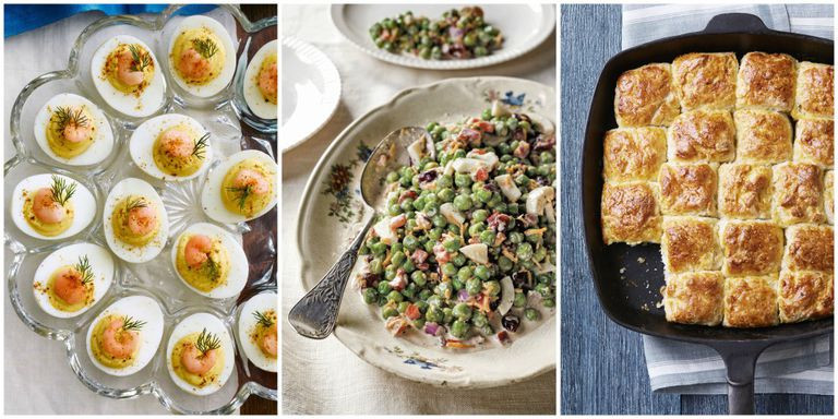 Easter Sides With Ham  19 Easy Easter Side Dishes for Brunch and Dinner Best