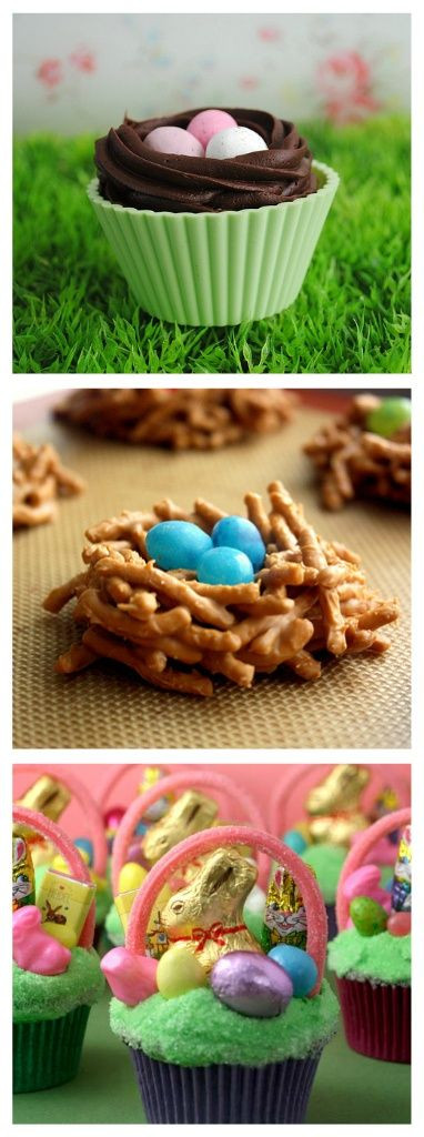 Easter Sunday Desserts  60 recipes for Easter Sunday te Claudia Rodriguez