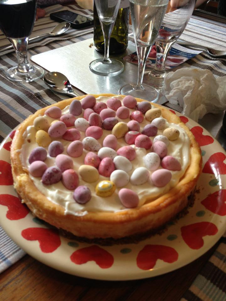 Easter Sunday Desserts  The Life Edit Cheat s Easter Sunday dessert