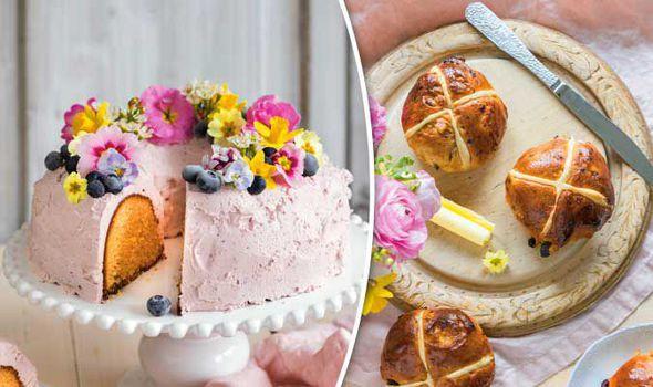 Easter Sunday Desserts  Easter dessert recipes Spring 2017 Food