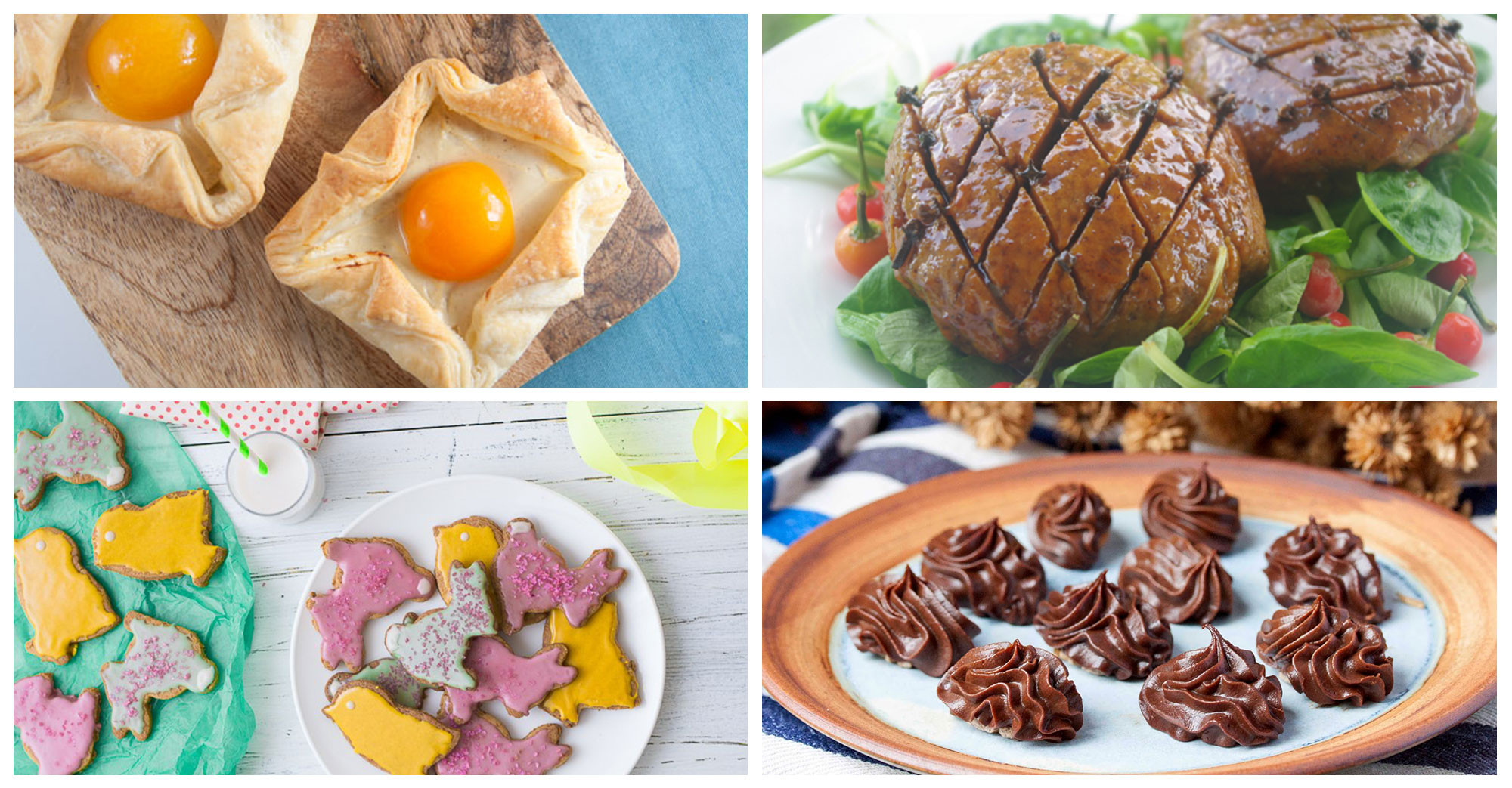 Easter Vegetarian Recipes  26 Vegan Easter Recipes – Candy Cookies Entrées and More