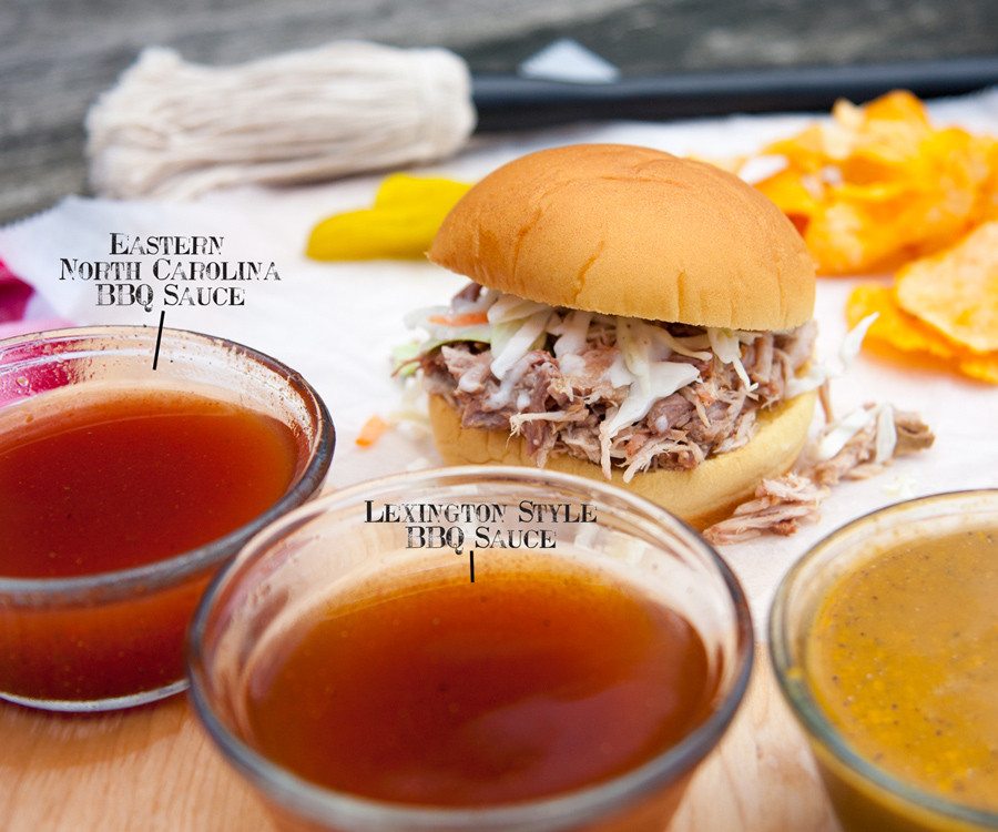 Eastern Bbq Sauce  Eastern North Carolina BBQ Sauce Martins Famous Pastry
