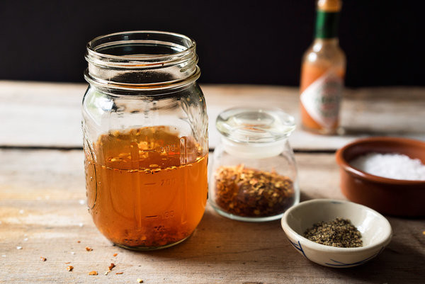 Eastern Bbq Sauce  Eastern North Carolina Style Barbecue Sauce Recipe NYT