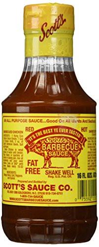 Eastern Bbq Sauce  5 Best Traditional Eastern Carolina BBQ Sauce Recipes