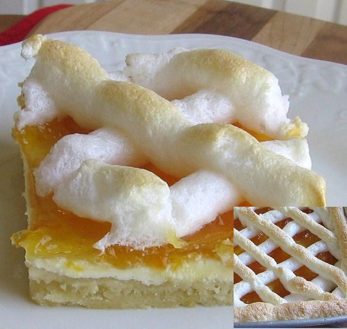 Eastern European Recipes  Recipes for the Best Eastern European Cheesecake