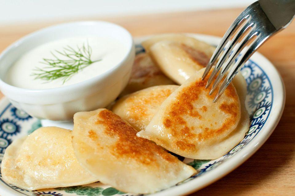 Eastern European Recipes  Eastern European Foods Defined