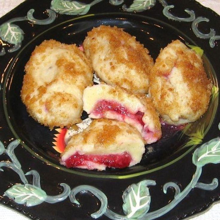 Eastern European Stuffed Dumplings  90 best dumplings and stuffed items images on Pinterest