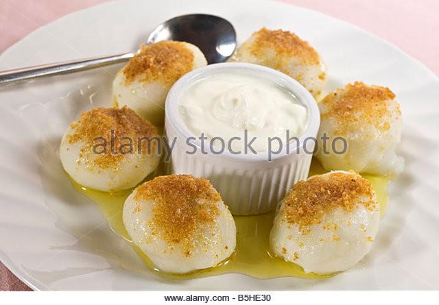 Eastern European Stuffed Dumplings  Dumplings Austria Stock s & Dumplings Austria Stock