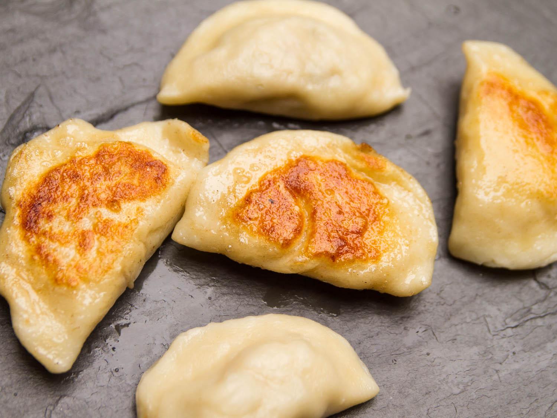Eastern European Stuffed Dumplings  Beyond Potstickers Around the World in Dumplings