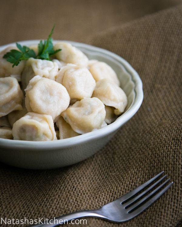 Eastern European Stuffed Dumplings  Chicken Pelmeni delicious little chicken stuffed