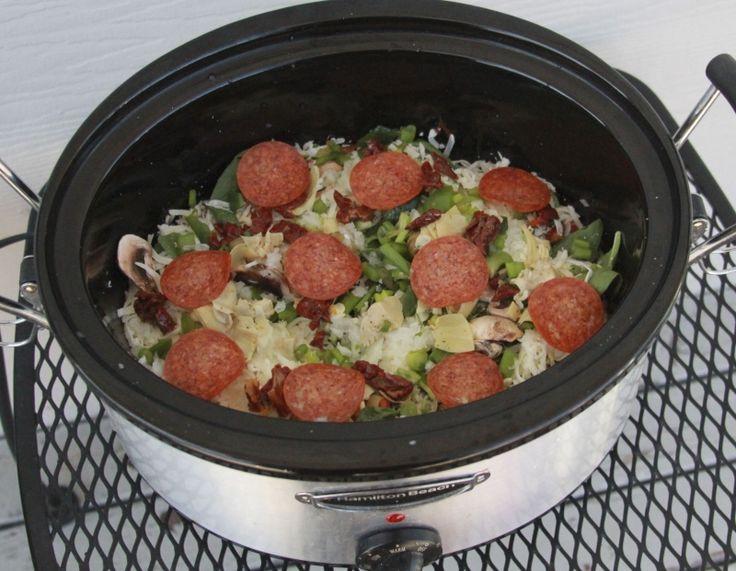 Easy Diabetic Crock Pot Recipes  1000 images about ATKINS CROCKPOT on Pinterest