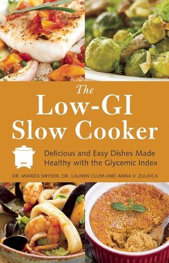 Easy Diabetic Crock Pot Recipes  Best 25 Low gi meals ideas on Pinterest