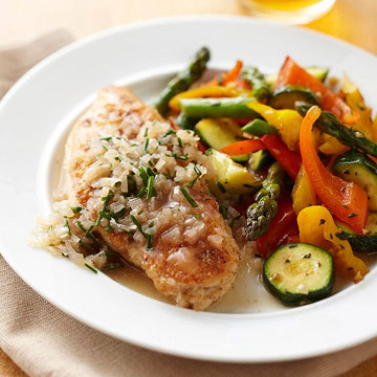 Easy Diabetic Dinner Recipes For Two  1296 best images about Chicken in oh so many ways on