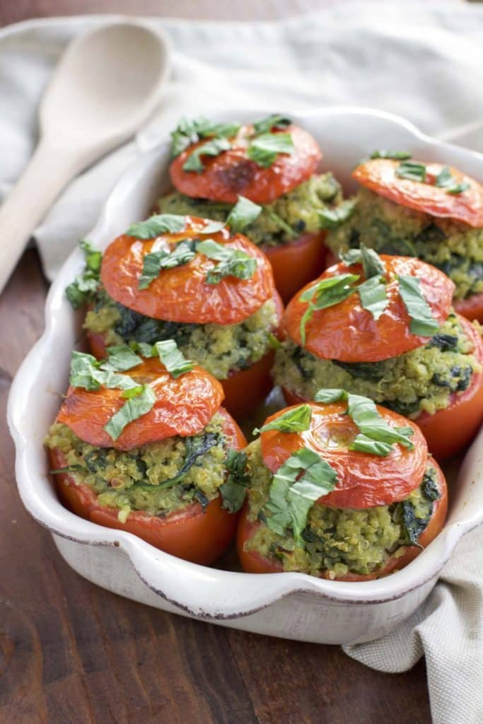 Easy Dinner Recipes Vegetarian  35 Easy Vegan Dinner Recipes for Weeknights Vegan Heaven