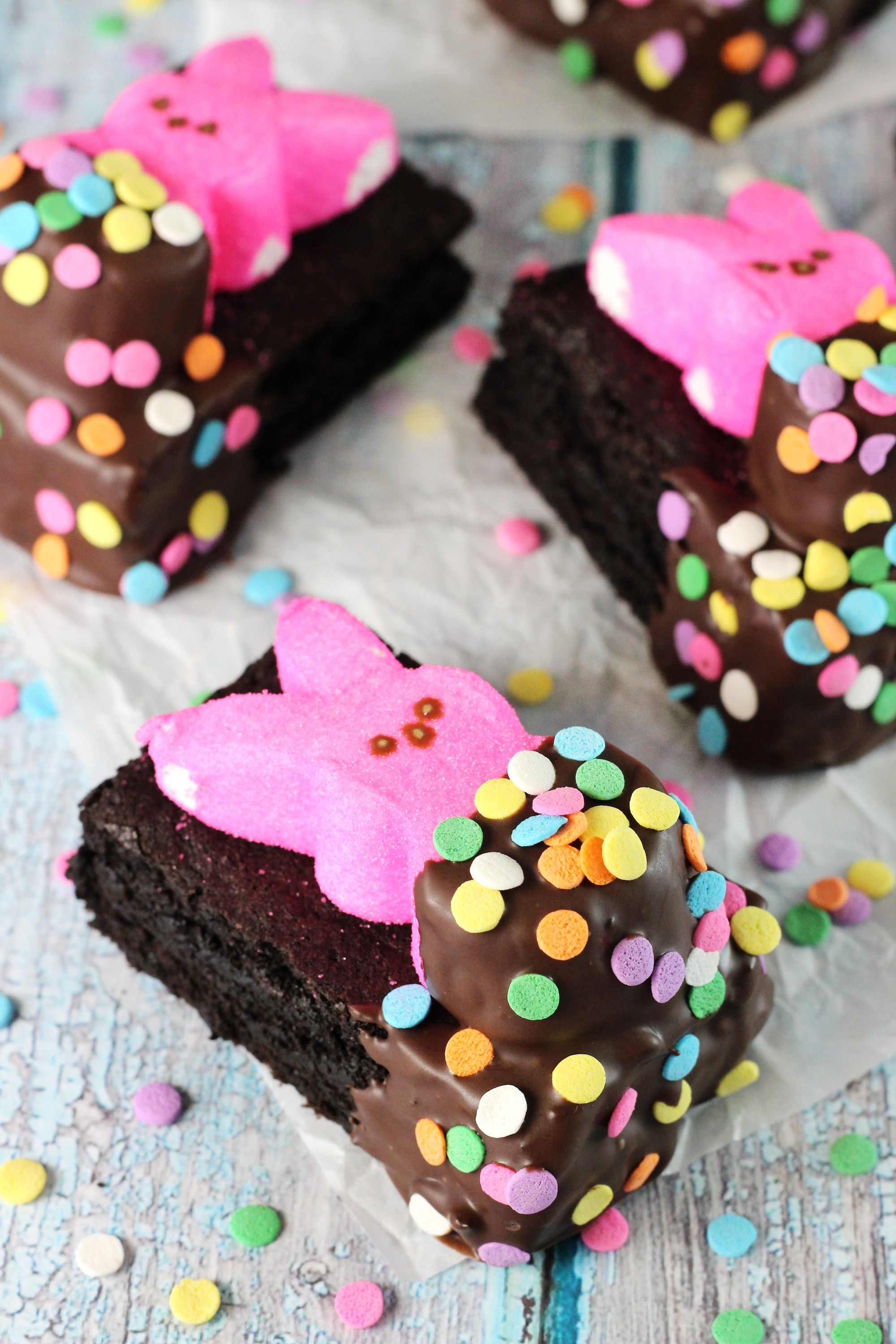 Easy Easter Dessert Recipes  11 Easy Easter Desserts That Are Almost Too Adorable To