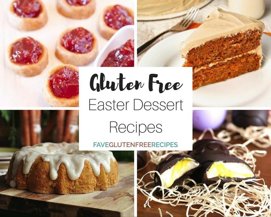 Easy Easter Dessert Recipes  Easy Easter Dessert Recipes