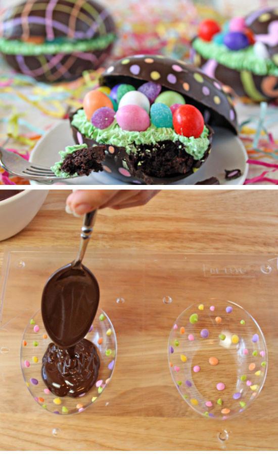 Easy Easter Desserts For Kids  30 Easy Easter Desserts for Kids to Make