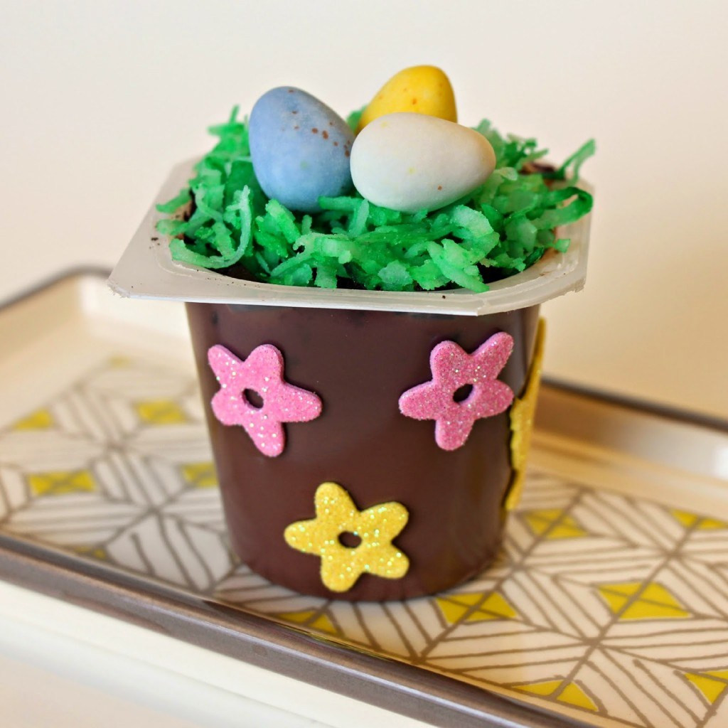 Easy Easter Desserts For Kids  Easy Easter Treats All in All