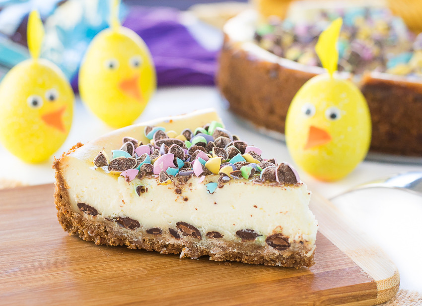 Easy Easter Desserts Recipes With Pictures  5 Easy Desserts Perfect for Easter SoFabFood Recipes