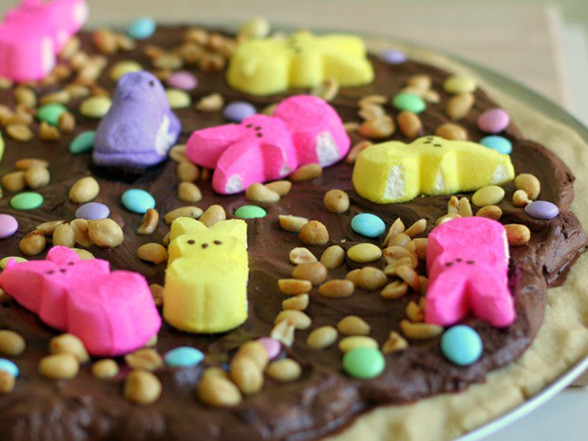 Easy Easter Desserts Recipes With Pictures  Easy and Cute Easter Recipes – Moco choco