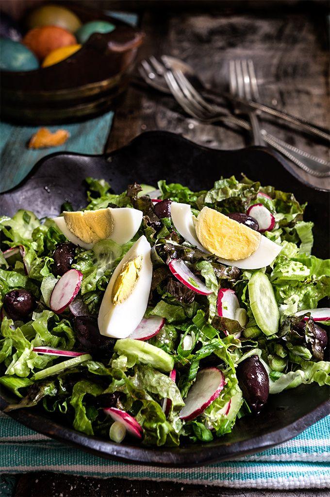 Easy Easter Salads  Best 25 Easter salad ideas on Pinterest