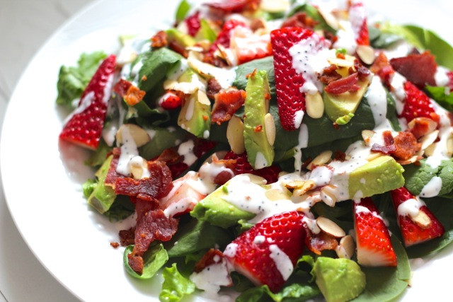 Easy Easter Salads  arsenal scotland Easter Salad Recipes Salad Recipes In