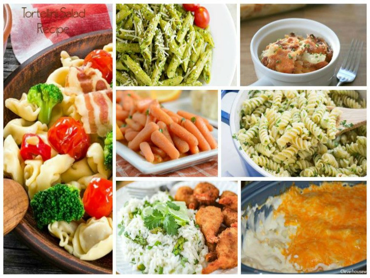 Easy Easter Side Dishes Recipe  Side Dishes Perfect for Easter