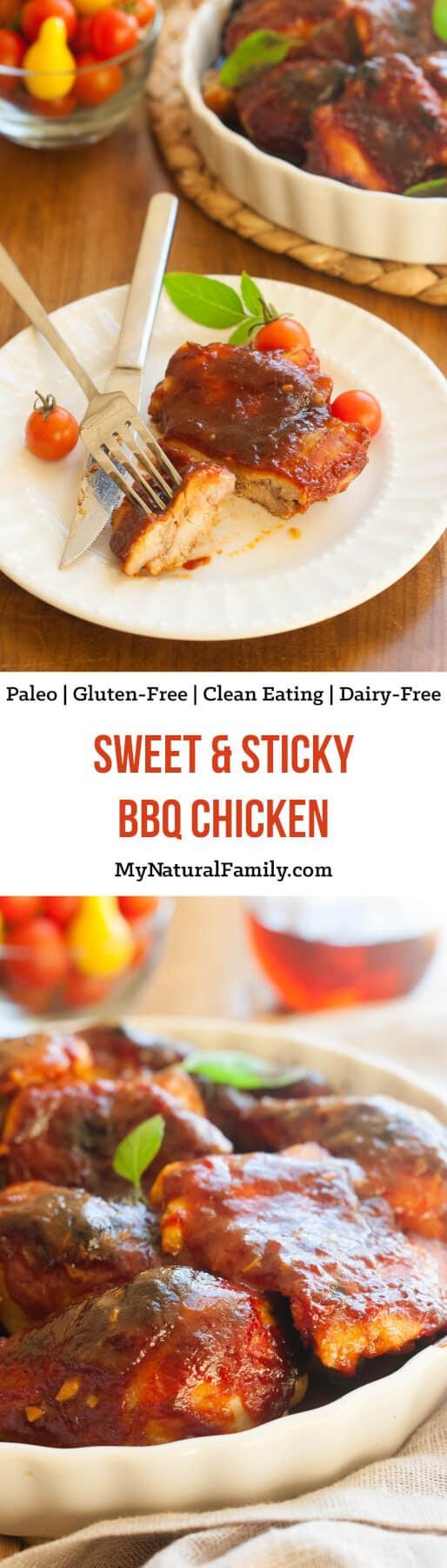 Easy Gluten Free Chicken Recipes  25 Easy Gluten Free Chicken Recipes for a Month