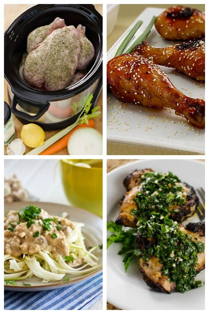 Easy Gluten Free Chicken Recipes  11 Easy Paleo Chicken Recipes for Dinner