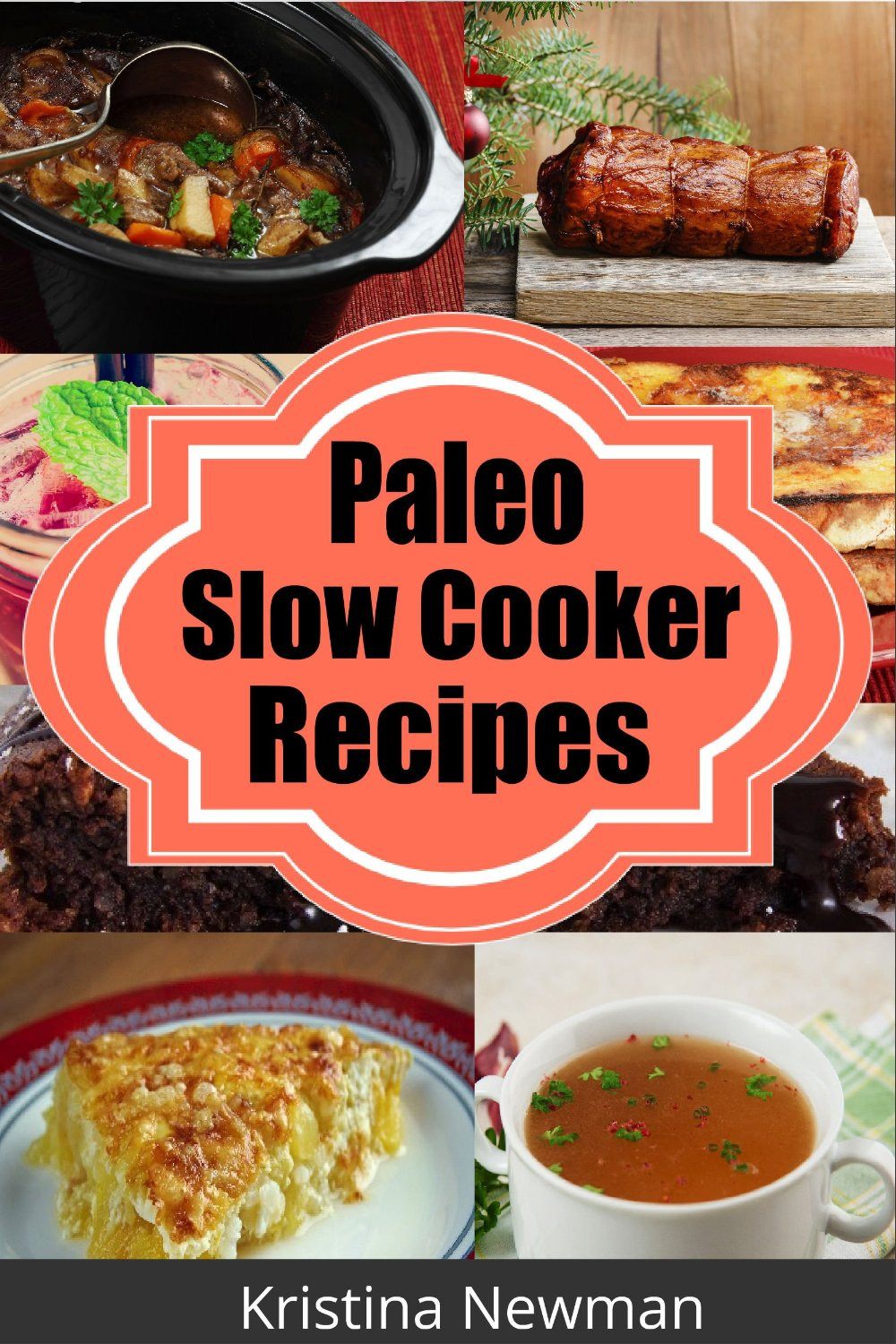 Easy Gluten Free Crockpot Recipes  Paleo Slow Cooker Recipes Easy Healthy and Delicious