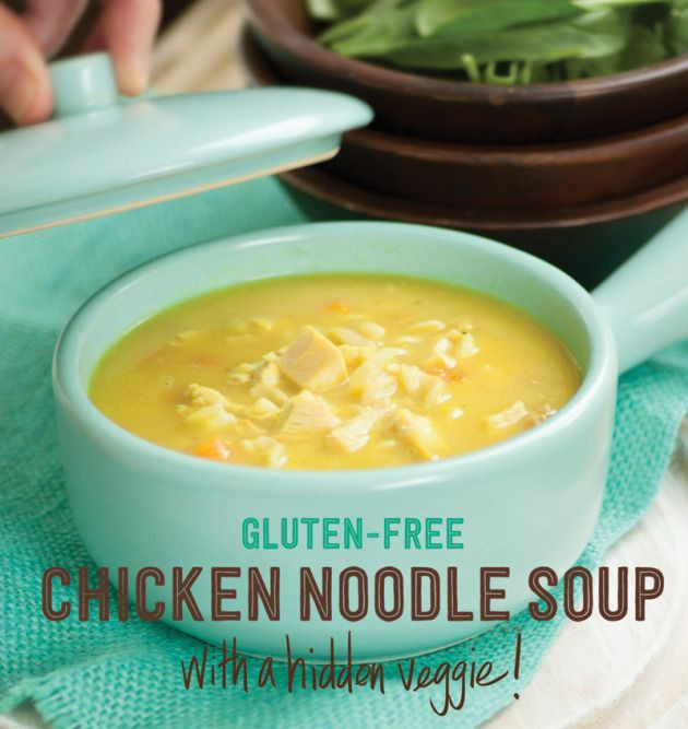 Easy Gluten Free Soup Recipes  78 best images about Easy Gluten Free Soup Recipes on