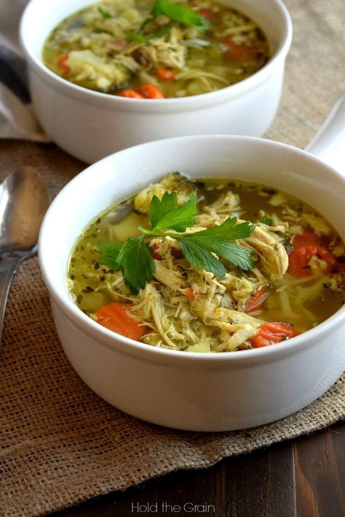Easy Gluten Free Soup Recipes  96 best Easy Gluten Free Soup Recipes images on Pinterest