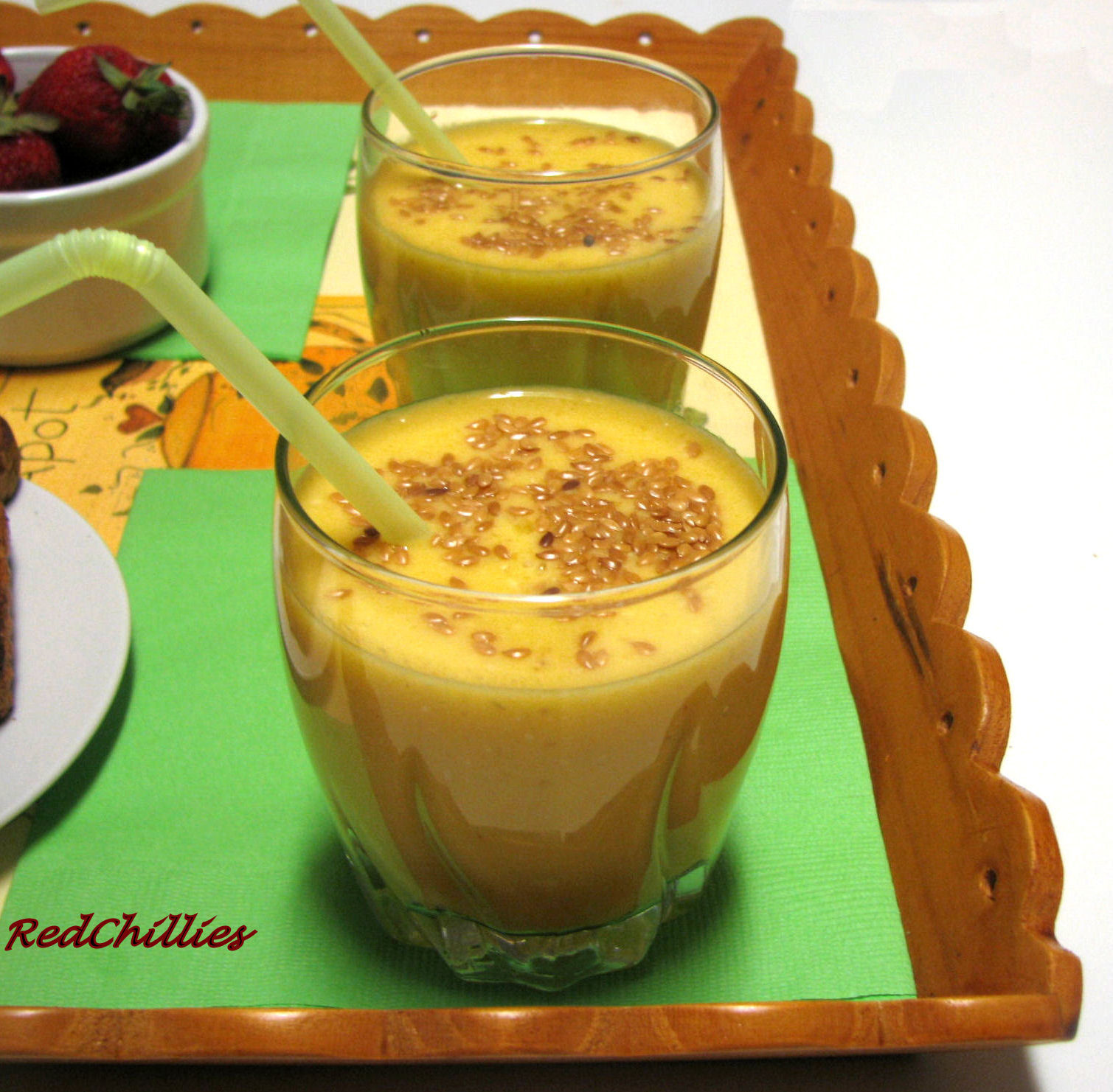 Easy Healthy Breakfast Smoothies  Quick and Healthy Breakfast Smoothie