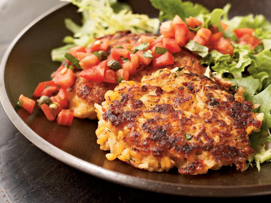 Easy Healthy Vegetarian Dinner Recipes  Heart Healthy Ve arian Recipes