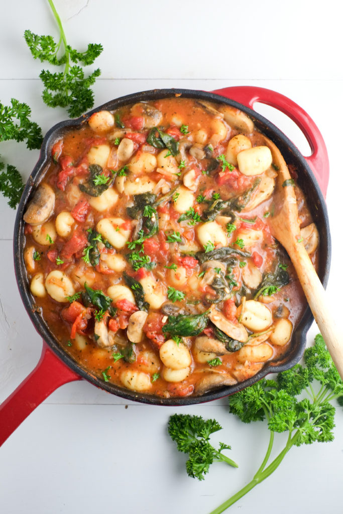Easy Healthy Vegetarian Dinner Recipes  ve arian recipes easy