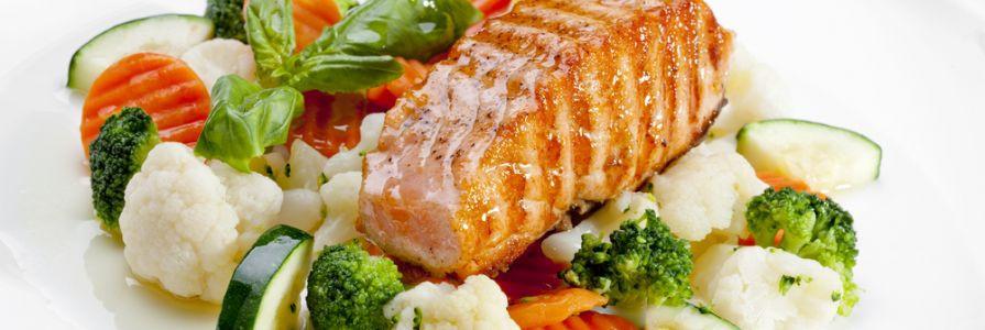 Easy Heart Healthy Recipes  Easy Heart Healthy Dinner Recipes Joy Bauer