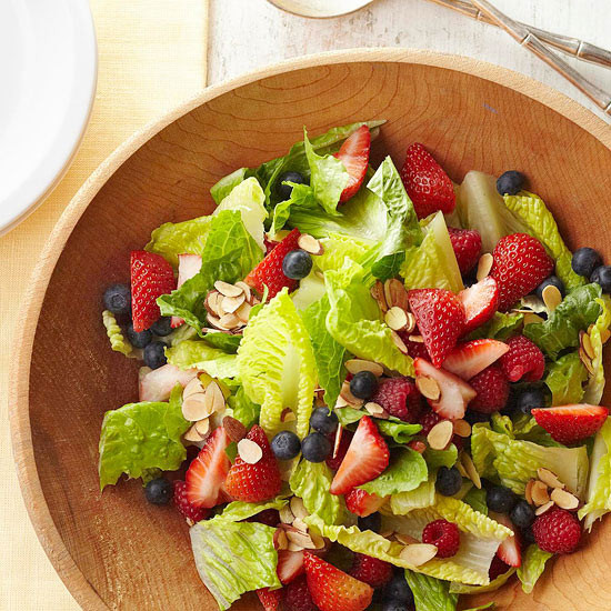 Easy Heart Healthy Recipes  Heart Healthy Salads More Than 20 Recipes to plement