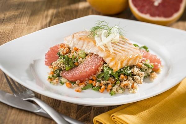Easy Heart Healthy Recipes  20 Easy Heart Healthy Meals